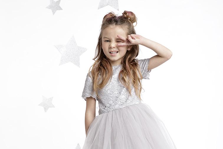 Kinderkleding Jurkjes.De Prachtigste Bruidsmeisjes Jurkjen Stijlvol En Niet Tuttig So