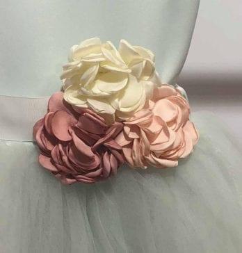 Mila Flower – Mint