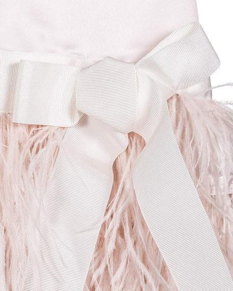 So Cute   Fé Dress Pink   Bruidsmeisjeskleding