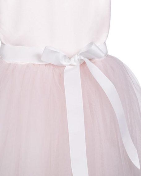 So Cute | Mila Dress Roze | Bruidsmeisjeskleding