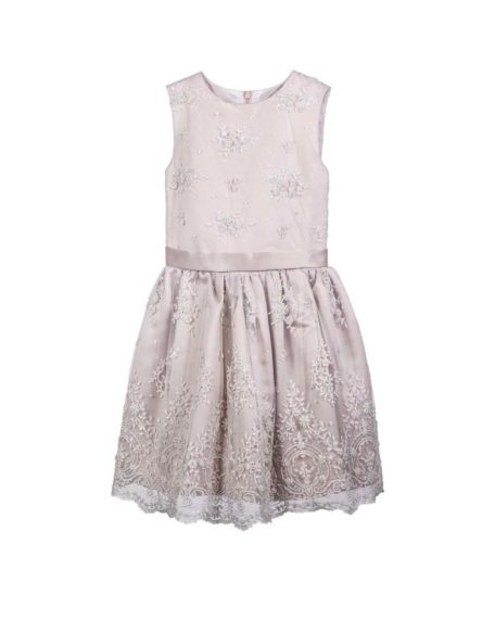So Cute | Romy Dress oudroze | Bruidsmeisjeskleding