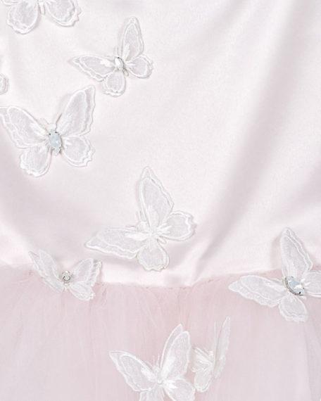 So Cute | Vlinder Dress | Bruidsmeisjeskleding
