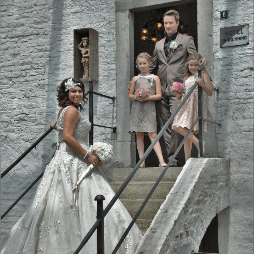 bruidsmeisjes kort jurkje tule jurk jurken kind meisje meisjes ivoor kinderen kant bruidsmeisjesjurkje jurk Mila Kinderbruidsjurkje verenjurk so cute! kinderbruidsmode meisje feestjurkje roze kant