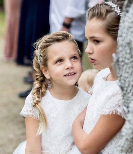Bruidsmeisjeskleding winkel Noord-Brabant Eindhoven