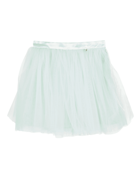 tulle skirt short bridesmaid mint ivory pink soft pink off-white skirt tutu