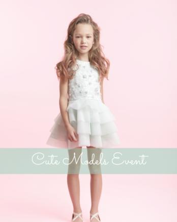Cute Models Event – Ticket