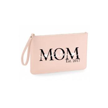 Tasje voor mama's – roze