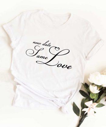 T-shirt Corona – Love