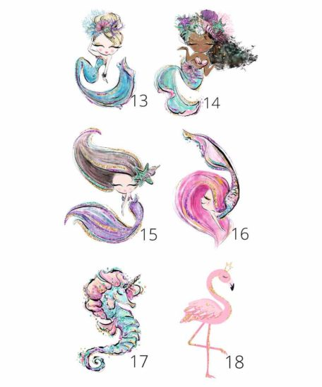 Afbeelding prints