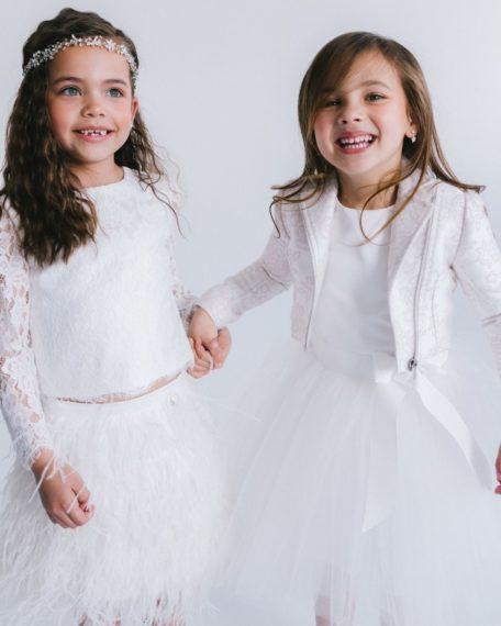 Bruidsmeisjes kleding
