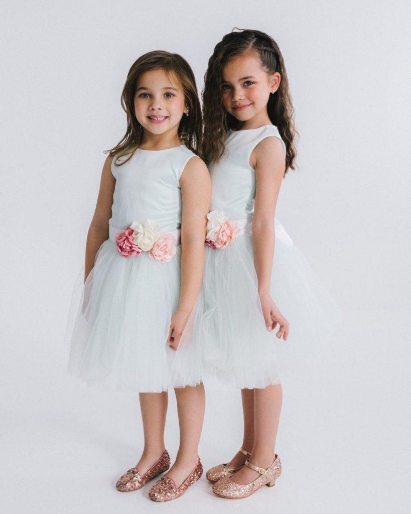 Bruidsmeisjes kleding op maat