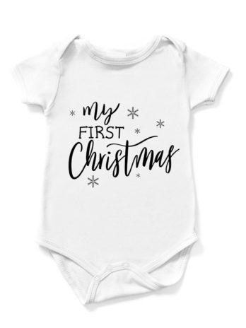 Romper – Eerste kerst